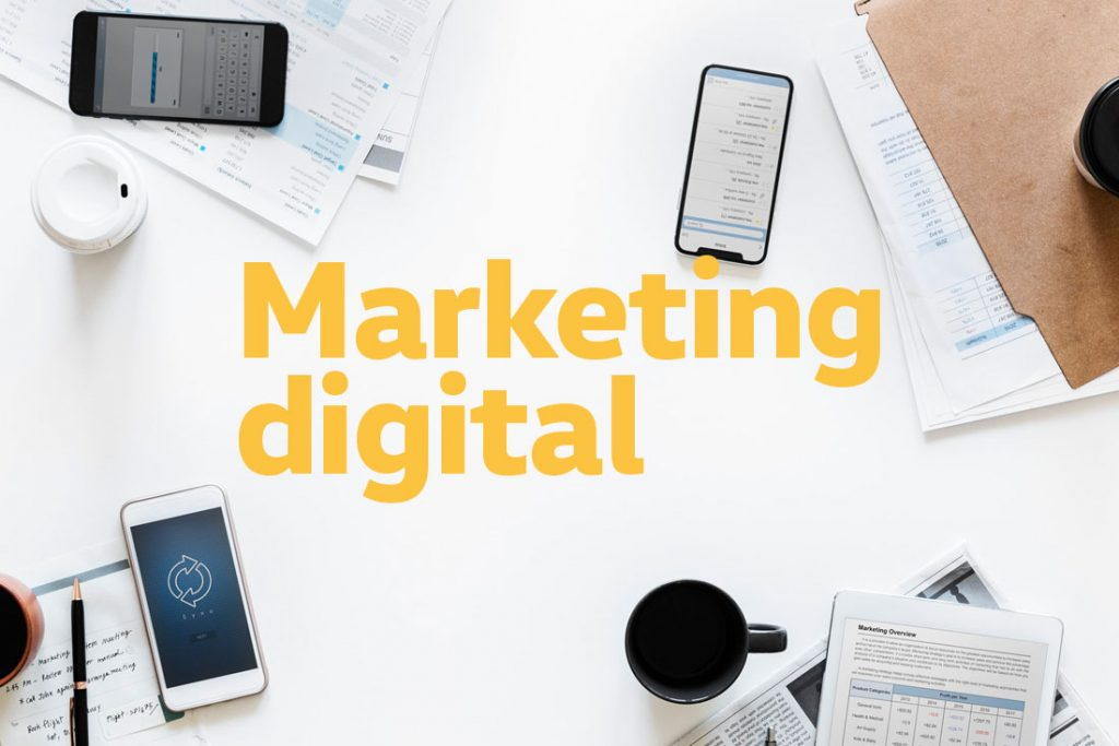 agencia marketing digital en Cali